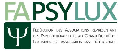 Fédération des Associations représentant des Psychothérapeutes au Grand-Duché de Luxembourg